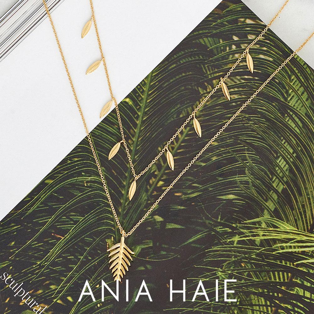Ania Haie Necklace